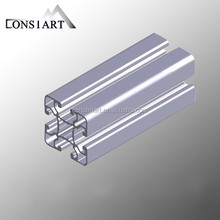 Constmart modern construction material most competitive price solar panel pole mounting system