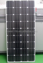 A grade PV panels from Guangzhou mono 300w solar panel price