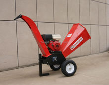 13HP,13.5HP ,15 HPGasoline power chipper