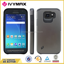 Low price phone case for Samsung S6 active new products 2015 innovative product