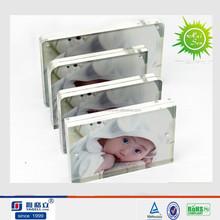 Hot sale acrylic family tree photo frame, acrylic frame photo,family and personal photo frame