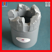 Diamond core drill bit/ PDC Core Drill Bit for Water Well Drilling and oil well