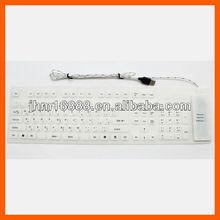 laptop arabic keyboard silicone flexible USB type