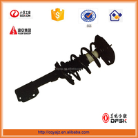 YUAN shock absorber coil spring and amortiguadores