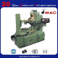 SMAC high quality cnc gear hobbing machine