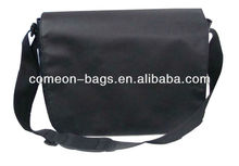 hot selling classic tarpaulin messenger bag / shoulder bag