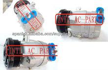 Harrison V5 Compresor aire acondicionado OPEL Astra F Calibra Omega Vectra Chevrolet Daewoo LEGANZA 1131909 1135201 1135312