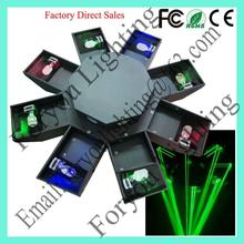 China supplier manufacture factory direct powerful octopus laser stage light