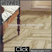 artificiale 2015 opaco pavimento di legno di colore in ceramica gres porcellanato piastrelle in ceramica smaltata
