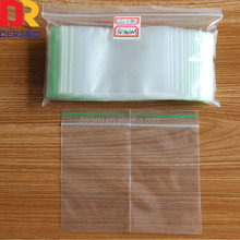 Best quality LDPE eco-friendly lined resealable bags