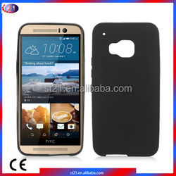 Best Seller Celulares China Smartphone Accessories Transparent TPU Protector Cover Cell Phone Cases For hTC One M9