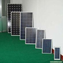 hot sale mono solar panel 130W