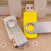 Custom twister usb stick from china