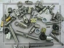 Mecanizado de piezas de precisión / torno piezas de la máquina a través de dibujos, precio bajo y alta calidad