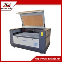 Laser cutting and engraving machine for nonmetal acrylic glass wood