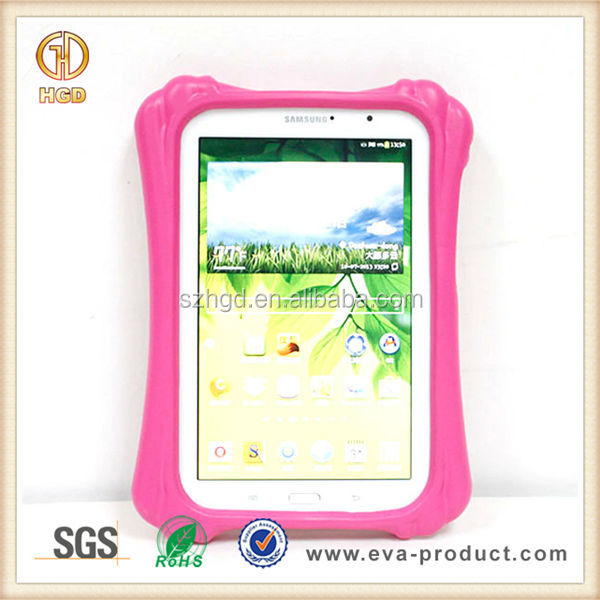 for Samsung Note 8.0,dropproof kid proof EVA case for 8 inch tablet