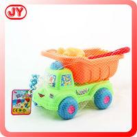 Summer Toys Outdoor beach car and sand mold with EN71