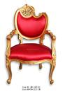 Md-1407-01 líder antigo par móveis cadeira para uso doméstico