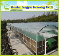 Portable Assembly Methane Digester/Biogas Tank