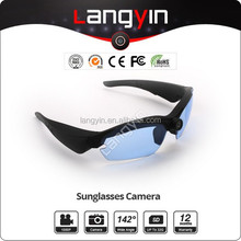 Factory price cheap cunglasses camcorder good quality sunglasses ,sunglasses camcorder