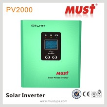 DC TO AC solar system Pure sine wave solar inverter power supply