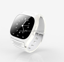 Low Price Fashion Bluetooth Smart watch Sport Wrist Watch Compatible with Android Phone Device
