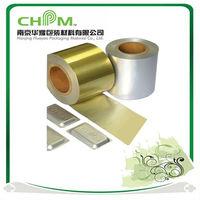 Pharma Aluminium Foil Heat Sealing Lacquer for pvc film printed pharmaceutical packaging in China