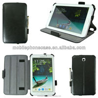 Excellent Quality PU Leather Tablet Case For Samsung Galaxy Tab 3 7inch T210