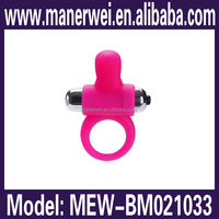 Cock ring for men sex toys bullet penis enlargement vibrating penis soft silicone penis sleeve