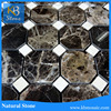 Polished Emperador Dark 12' Marble Tiles, flooring and wall natural stone marble tiles