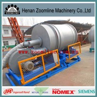 MFR20 pulverized coal burner for asphalt plant