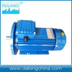 gost standard 3 phase high torque cast iron electric motor ANP series