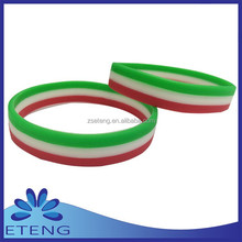Customized cheap boys hand bands for wedding party