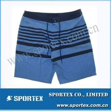 Hot-sell Active Boardshorts High Performance Stretch Beach Short Swim Trunk MZ0507