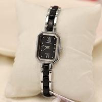 Fancy Jewelry Sinobi Japan Movt Bracelet Wristwatch Women's Water Resistant 3ATM