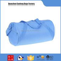 China goods wholesale drama sports duffel bag