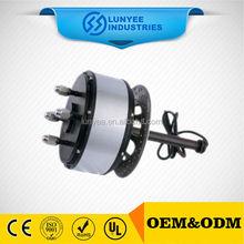 5kw 72V electric bike hub motor