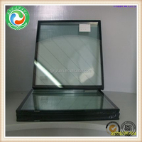 Contemporary hot sale insulated glass soundproof room divider