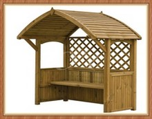 2012 Latest Style High Quality With Low Price Outdoor Gazebo Pavilion