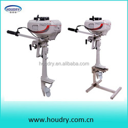 water cooling outboard 2 stroke engine 200cc