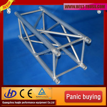 aluminum stage truss,roof trusses,circle roof truss system