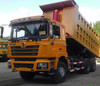 hot sale china shanqi 6x4 dump tipper truck shacman new trucks prices