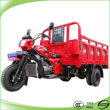 250cc water cooling dual rear wheel 3 wheel motorcycle