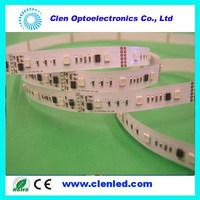 Magic waterproof RGB dmx512 led strip 2-year warranty shenzhen factory dmx512 led strip with mini rgb rf remote controller