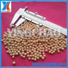 Raw Material Chemical Zeolite 4A Molecular Sieve Hydrogen Sulfide Absorbent