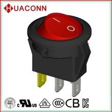 HS8-Y9-5-01H2E4-BR03 top grade professional laser rocker switch led lights bar