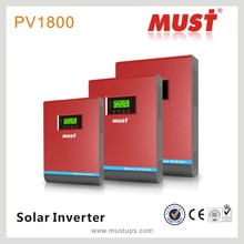 HOT solar pv modules system 3kva with controller, solar power system inverter