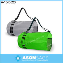 Promotional 210D Polyester Sports Travel Bag