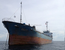 Cargo ship for sale and for lease in Philippines