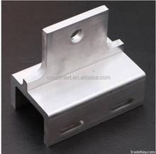 Constmart 2015 hot sale high quality aluminium extrusion enclosure